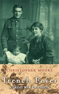 Book Trench Fever by Christopher Moore