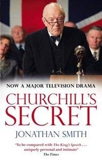 The Churchill Secret Kbo (tv Tie-in)