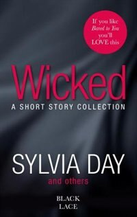 Book Wicked: A Short Story Collection by Sylvia Day