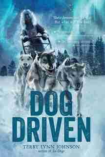 Dog Driven by Terry Lynn Johnson