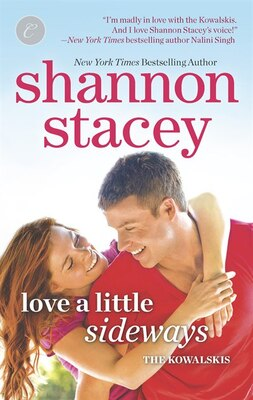 Book Love a Little Sideways by Shannon Stacey