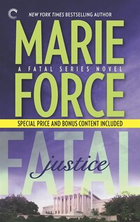 Fatal Justice: Book Two Of The Fatal Series: Cappuano And Holland Unplugged