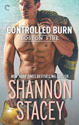 Book Controlled Burn by Shannon Stacey
