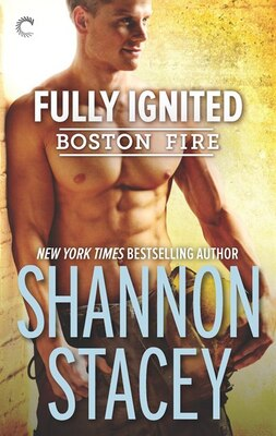 Book Fully Ignited by Shannon Stacey