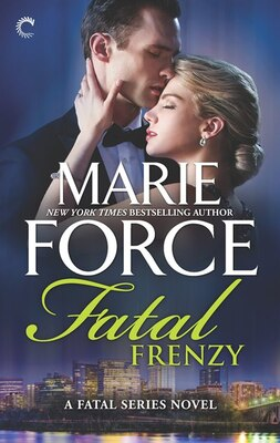 Book Fatal Frenzy by Marie Force