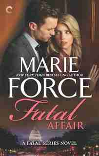 Fatal Affair: An Anthology by Marie Force