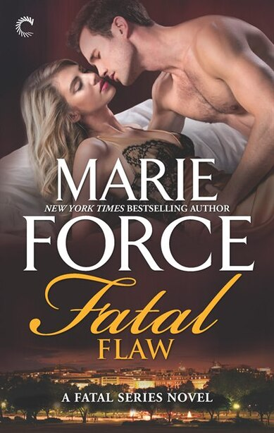 Fatal Flaw: An Anthology by Marie Force