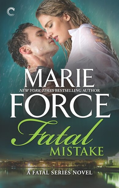 Fatal Mistake: An Anthology by Marie Force