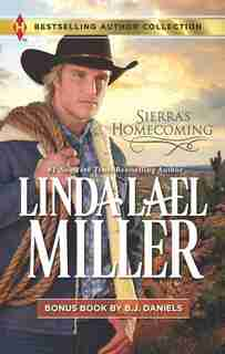 Sierra's Homecoming & Montana Royalty: A 2-in-1 Collection by Linda Lael Miller