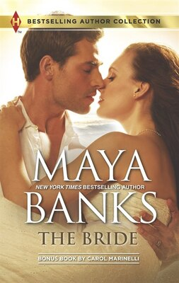 Book The Bride: In the Rich Man's World by Maya Banks