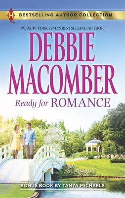 Book Ready for Romance: Mother To Be by Debbie Macomber