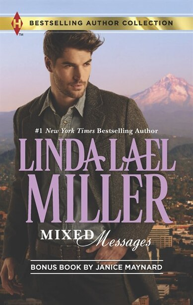 Mixed Messages & The Secret Child & The Cowboy Ceo: A 2-in-1 Collection by Linda Lael Miller