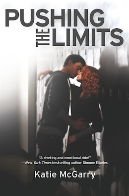 Book Pushing the Limits by Katie Mcgarry