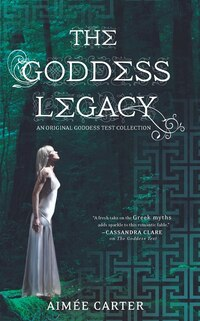 The Goddess Legacy: The Goddess Queen\The Lovestruck Goddess\Goddess of the Underworld\God of…