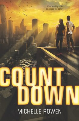 Book Countdown by Michelle Rowen