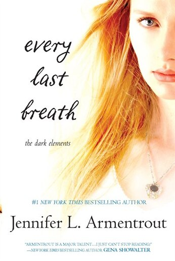 Every Last Breath by Jennifer L. Armentrout