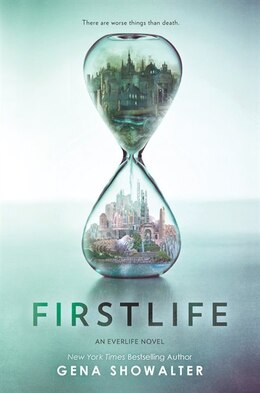 Book Firstlife by Gena Showalter