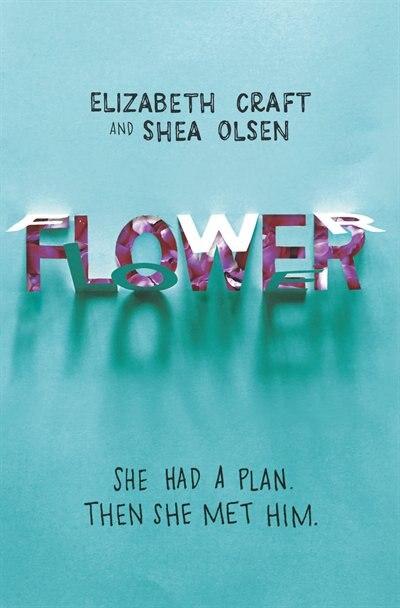 Flower by Shea Olsen