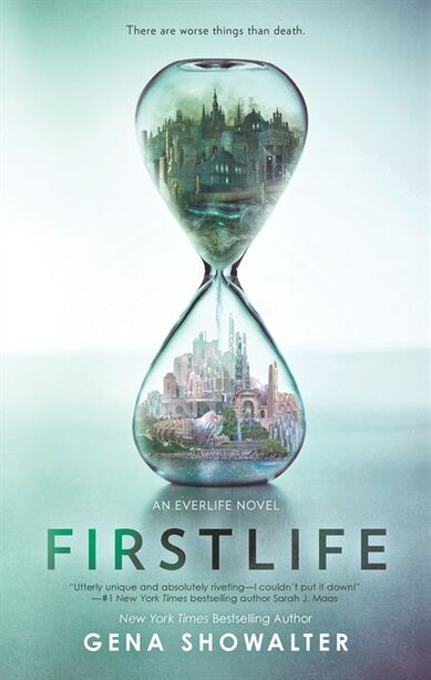 Firstlife by Gena Showalter