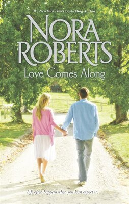 Book Love Comes Along: The Best Mistake\Local Hero by Nora Roberts