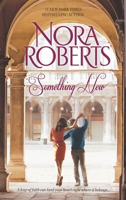Book Something New: Impulse\Lessons Learned by Nora Roberts
