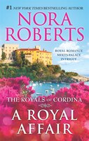 Book A Royal Affair: Affaire Royale\command Performance by Nora Roberts