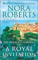 Book A Royal Invitation: The Playboy Prince\cordina's Crown Jewel by Nora Roberts