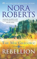 Book Rebellion by Nora Roberts