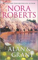 Book The Macgregors: Alan & Grant: All The Possibilities\one Man's Art by Nora Roberts