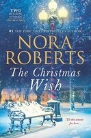 Book The Christmas Wish: All I Want For Christmas\first Impressions by Nora Roberts