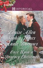 Once Upon A Regency Christmas: On A Winter's Eve\marriage Made At Christmas\cinderella's Perfect…