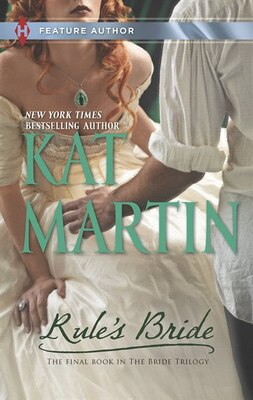 Book Rule's Bride by Kat Martin