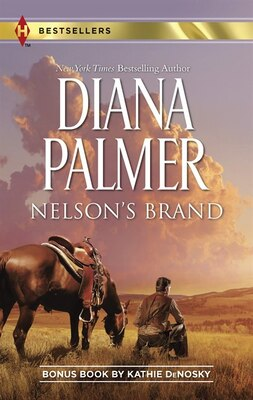 Book Nelson's Brand: Lonetree Ranchers: Colt by Diana Palmer