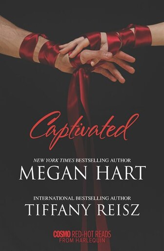 Captivated: An Anthology by Megan Hart