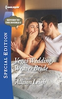 Vegas Wedding, Weaver Bride