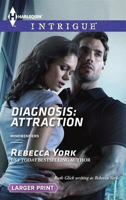 Book Diagnosis: Attraction by Rebecca York
