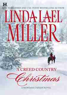 A Creed Country Christmas by Linda Lael Miller