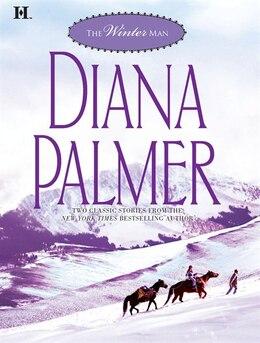 Book The Winter Man: Silent Night Man\Sutton's Way by Diana Palmer