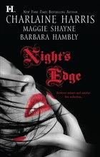 Night's Edge: Dancers in the Dark\Her Best Enemy\Someone Else's Shadow
