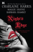 Night's Edge: Dancers in the Dark\Her Best Enemy\Someone Else's Shadow