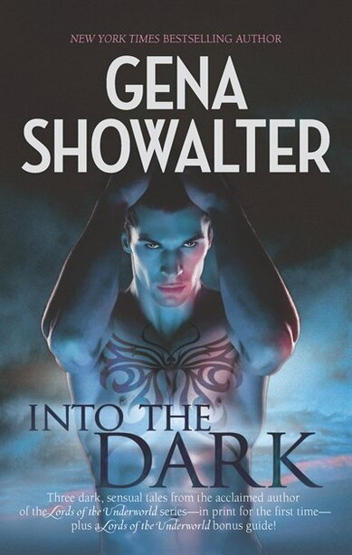 Into the Dark: An Anthology by Gena Showalter