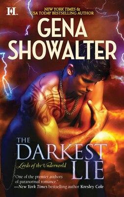 Book The Darkest Lie by Gena Showalter
