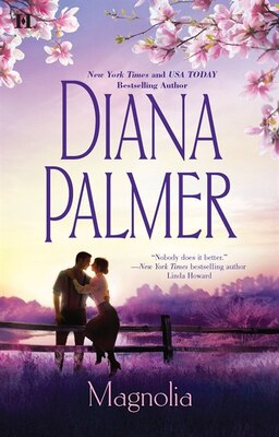 Book Magnolia by Diana Palmer