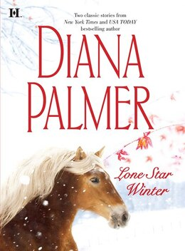 Book Lone Star Winter: The Winter Soldier\Cattleman's Pride by Diana Palmer