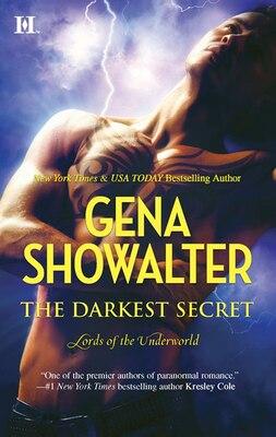 Book The Darkest Secret by Gena Showalter