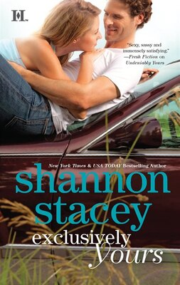 Book Exclusively Yours by Shannon Stacey