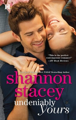 Book Undeniably Yours by Shannon Stacey
