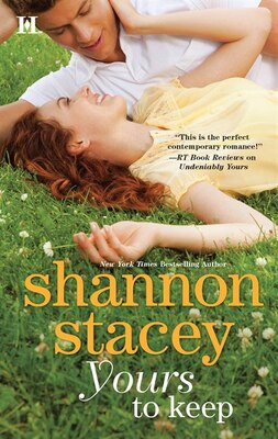 Book Yours to Keep by Shannon Stacey