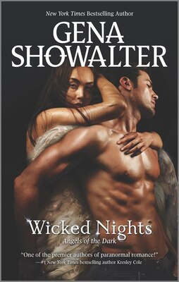 Book Wicked Nights by Gena Showalter
