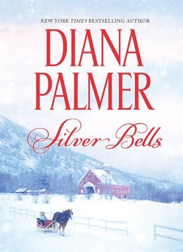 Book Silver Bells: Man of Ice\Heart of Ice by Diana Palmer